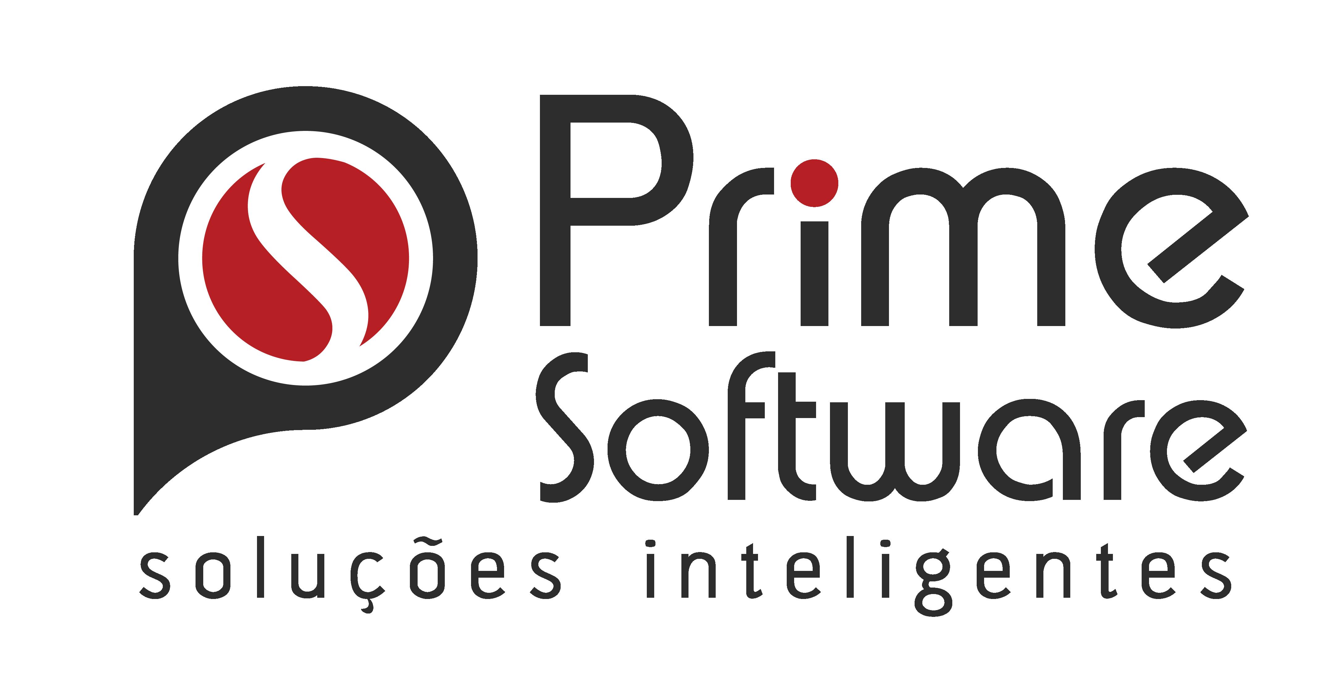 PrimeSoftware - Soluções Inteligentes